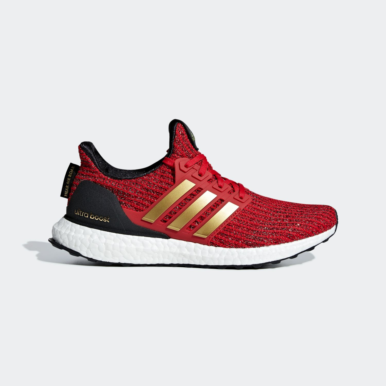 Ultra Boost 4.0 Game of Thrones House Lannister (ウィメンズ)