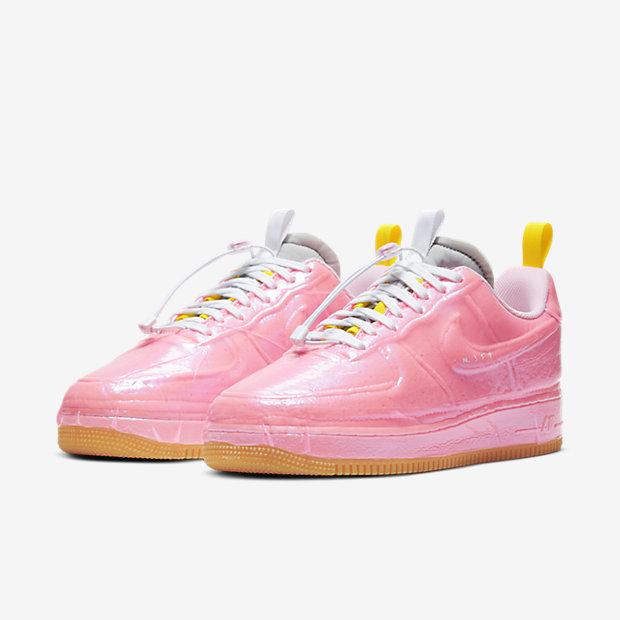 Air Force 1 Experimental Racer Pink [4]