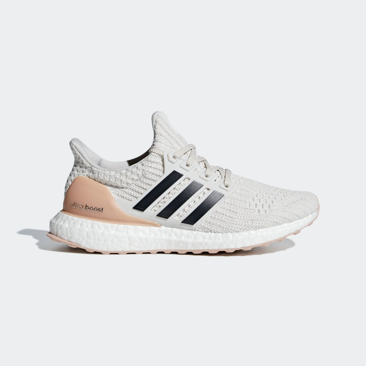 Ultra Boost 4.0 Show Your Stripes Cloud White (ウィメンズ)