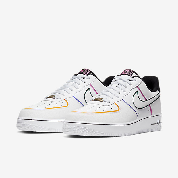 Air Force 1 Low Day of the Dead (2019) [4]