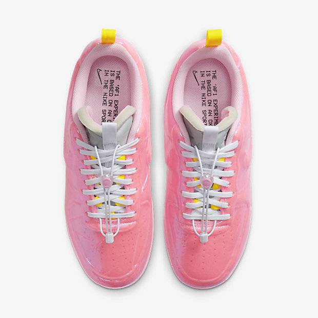 Air Force 1 Experimental Racer Pink [3]