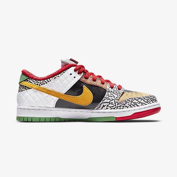 """SB Dunk """"What The Paul"""" [2]"""