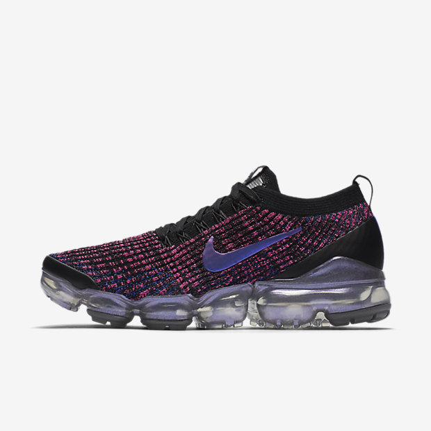 Air VaporMax Flyknit 3 Throwback Future (ウィメンズ)