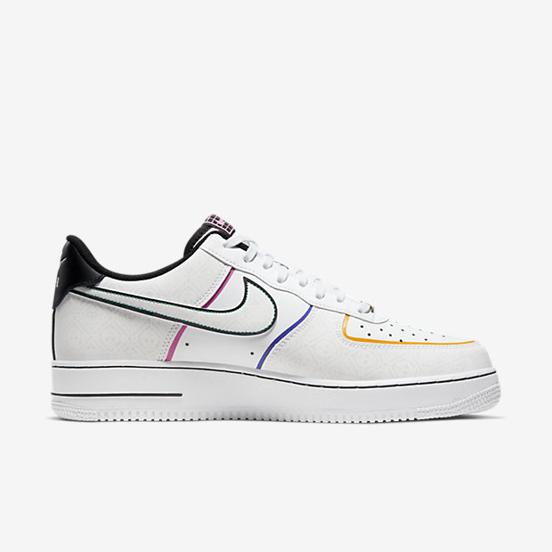 Air Force 1 Low Day of the Dead (2019) [2]