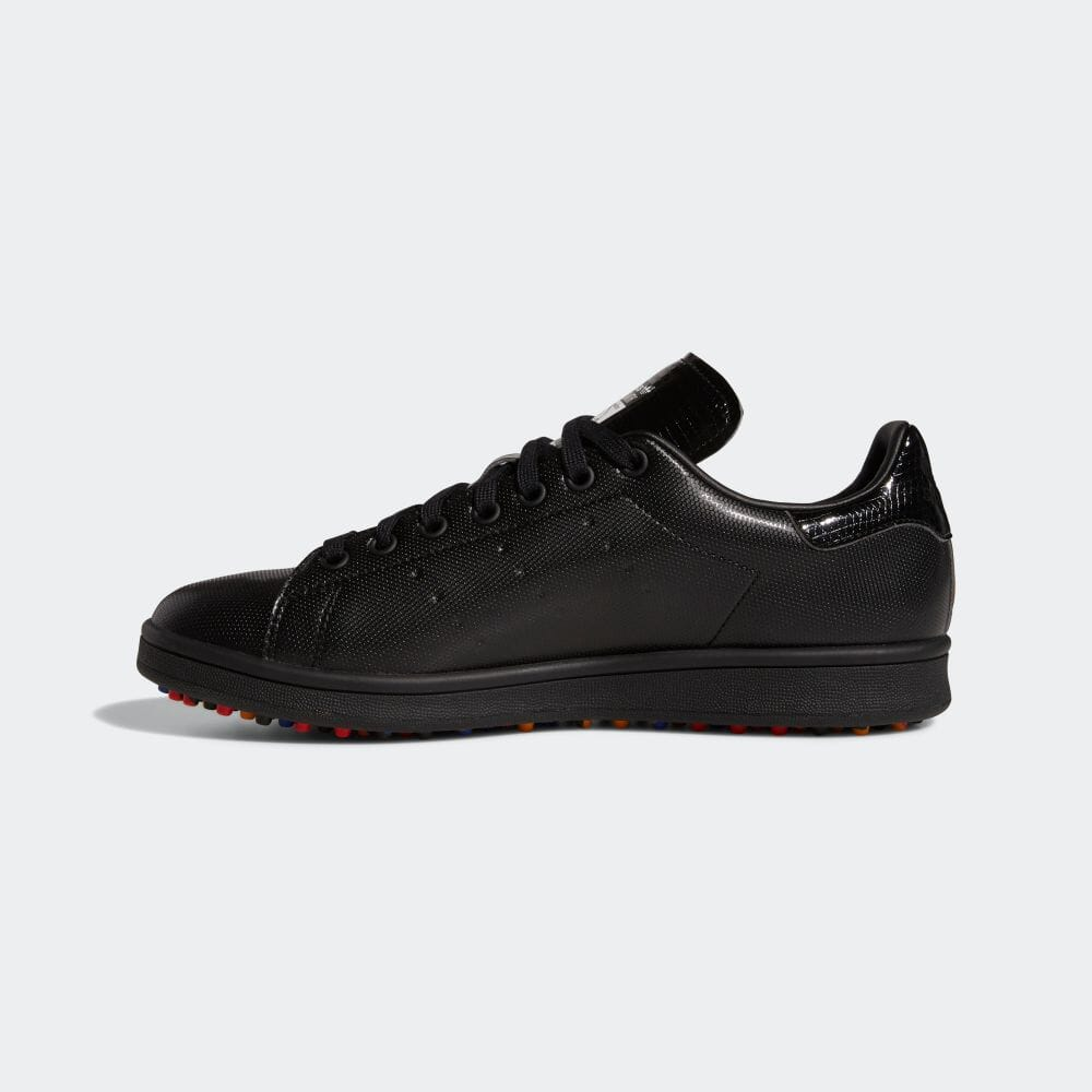Stan Smith Golf Limited Edition Core Black [2]