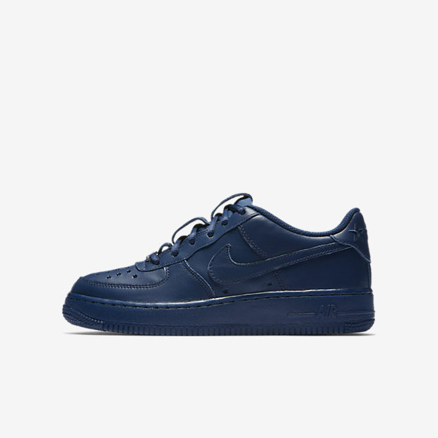Air Force 1 Low Independence Day 2018 Navy (GSサイズ)