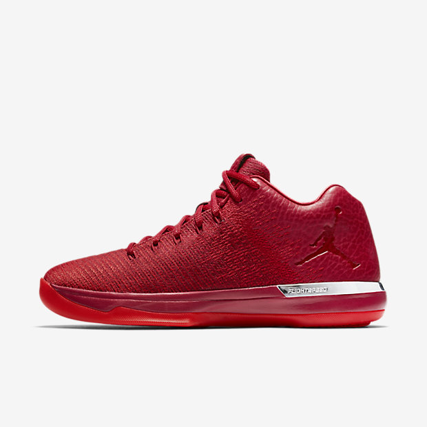 Air Jordan XXX1 Low Chicago (Away)