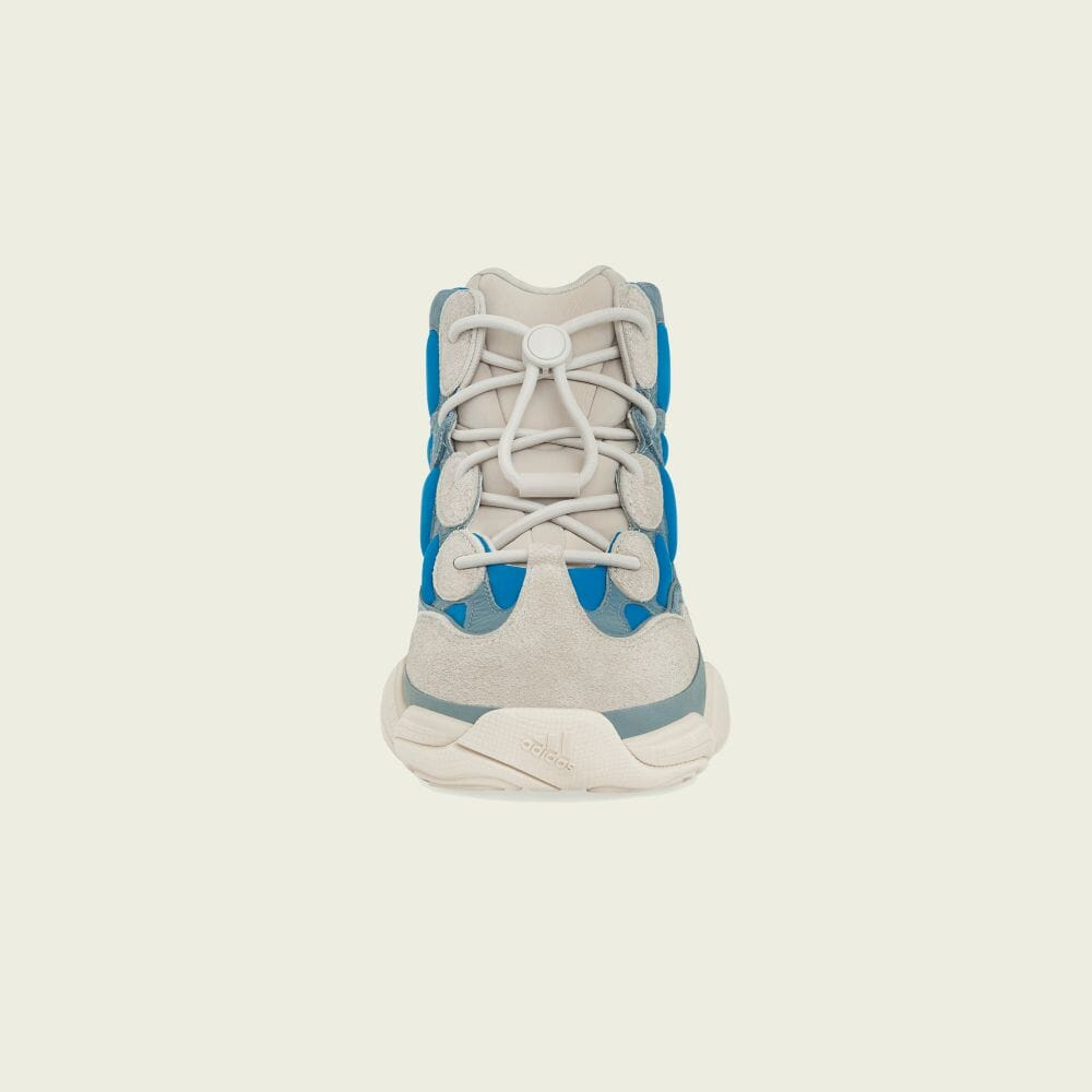 Yeezy 500 High Frost Blue [3]