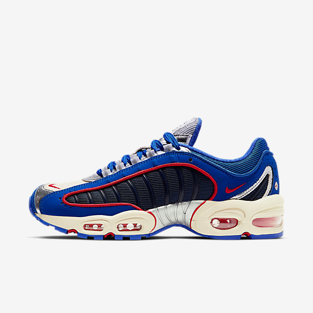Air Max Tailwind 4 China Space Exploration Pack