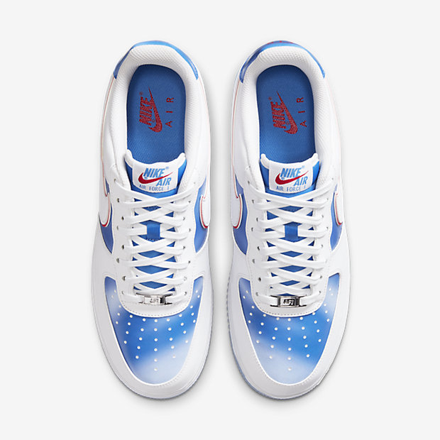 Air Force 1 Low Pacific Blue [3]