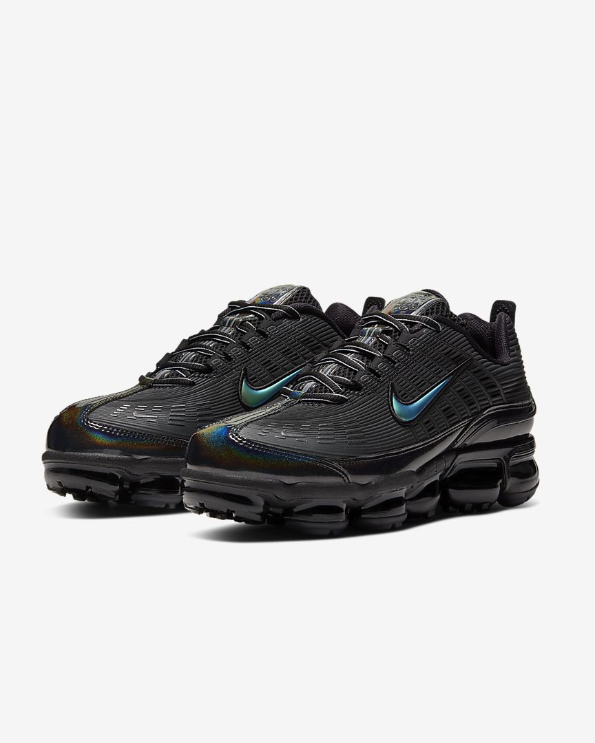 Air Vapormax 360 Black / Anthracite [4]