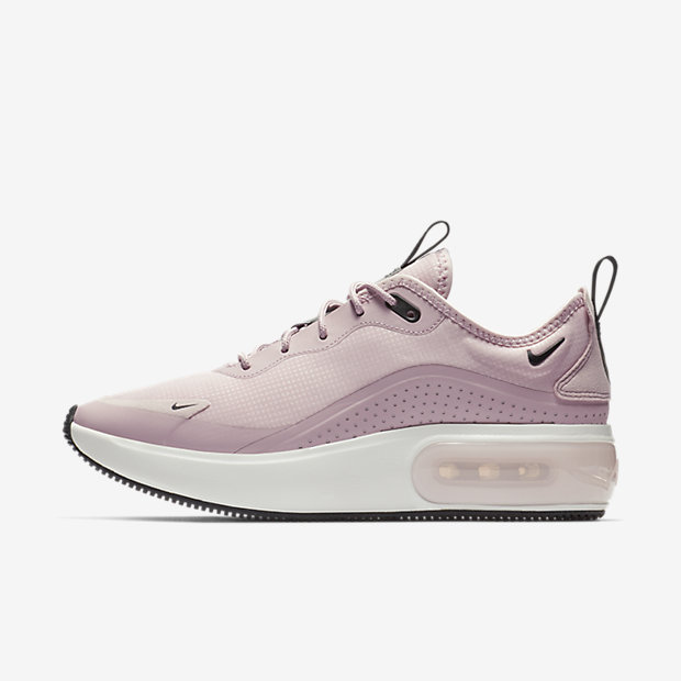 Air Max Dia Plum Chalk (ウィメンズ)