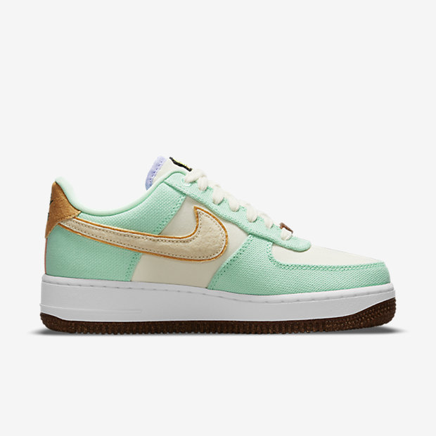 Air Force 1 Pineapple [2]