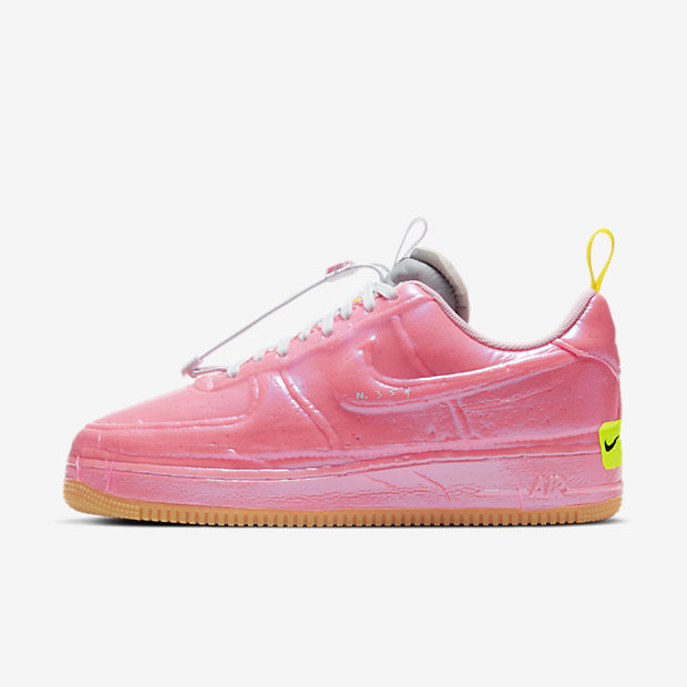 Air Force 1 Experimental Racer Pink [1]