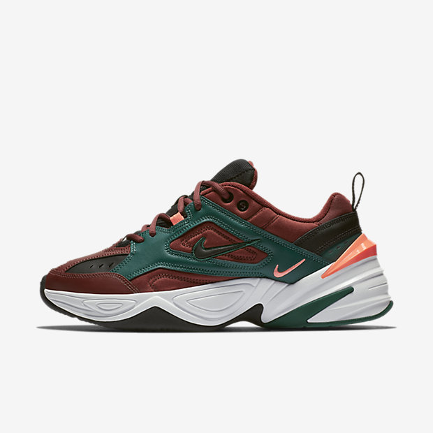 M2K Tekno Pueblo Brown