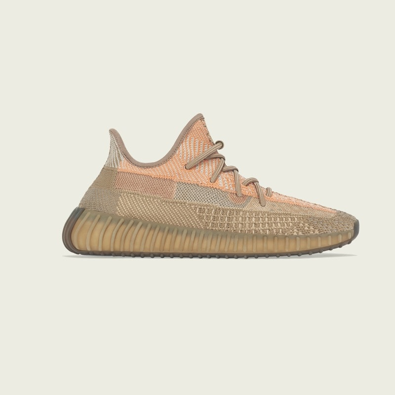 Yeezy Boost 350 V2 Sand Taupe [1]