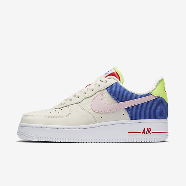 Air Force 1 Low Corduroy (ウィメンズ)