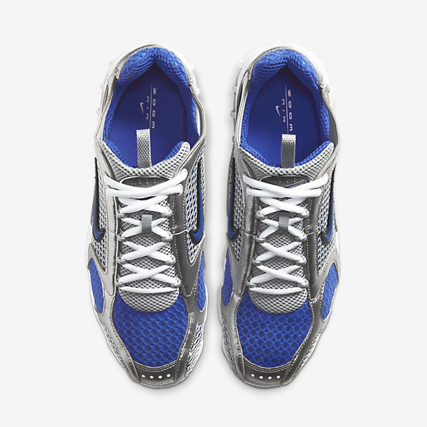 Air Zoom Spiridon Cage 2 Varsity Royal [3]