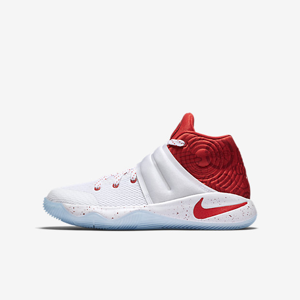 Kyrie 2 Touch Factor (GSサイズ)