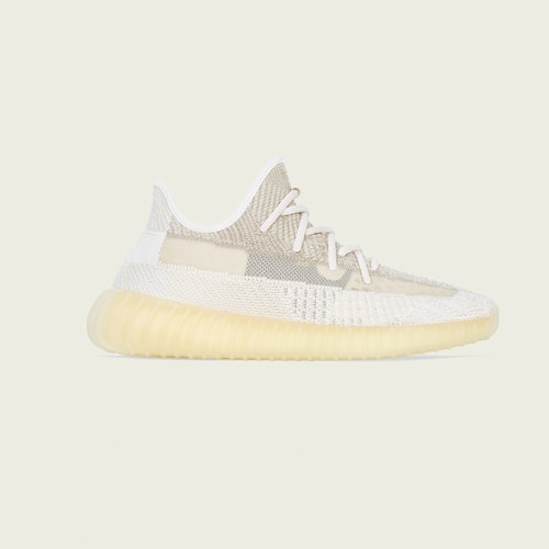 Yeezy Boost 350 V2 Natural [1]