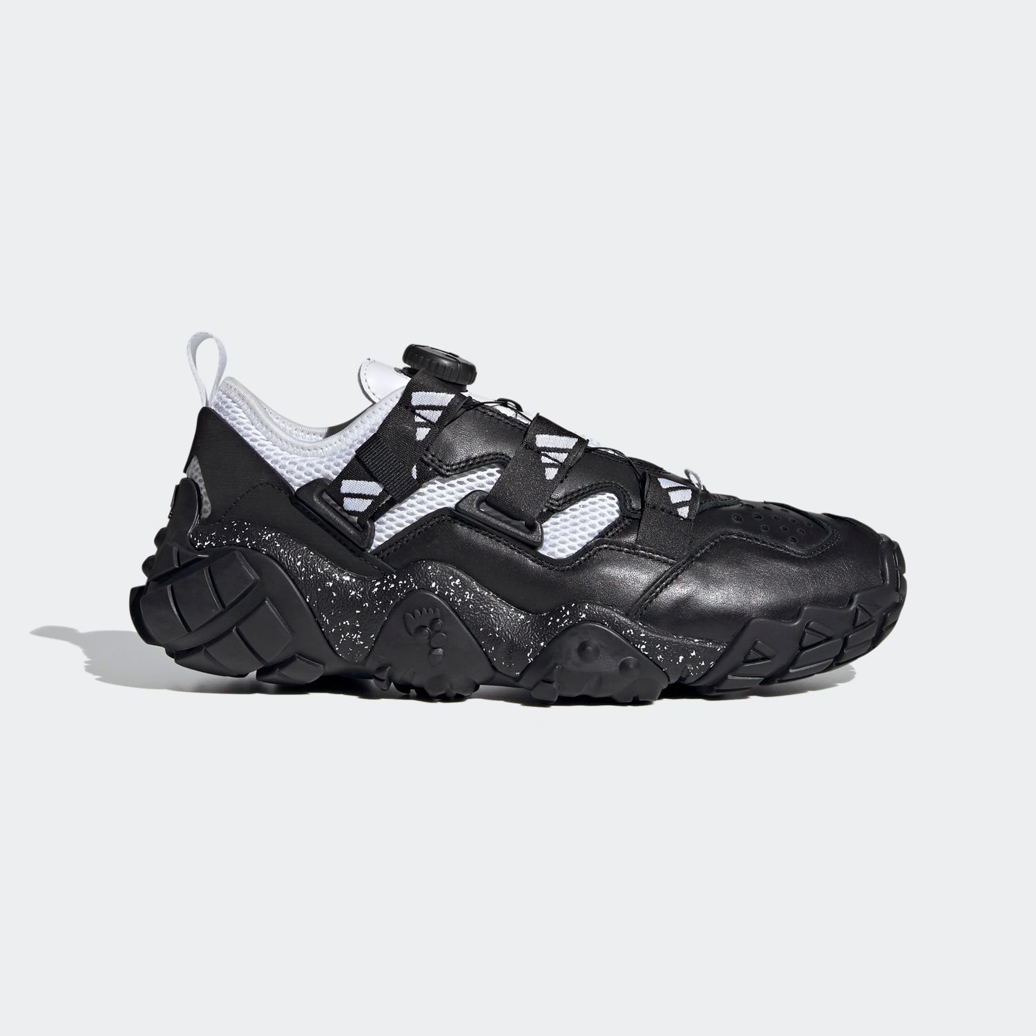 AH-002 XTA FL Footwear White / Core Black [1]