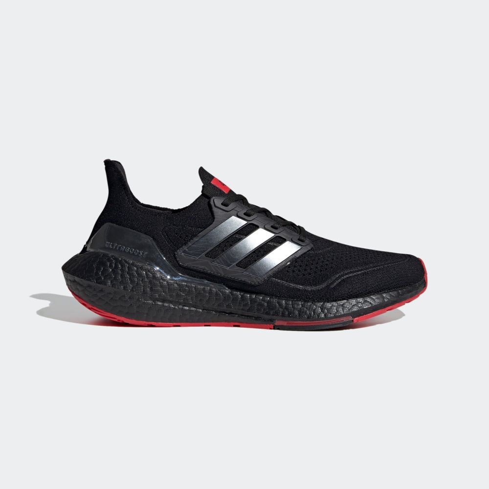 Ultra Boost 21 × 424 × Arsenal FC [1]