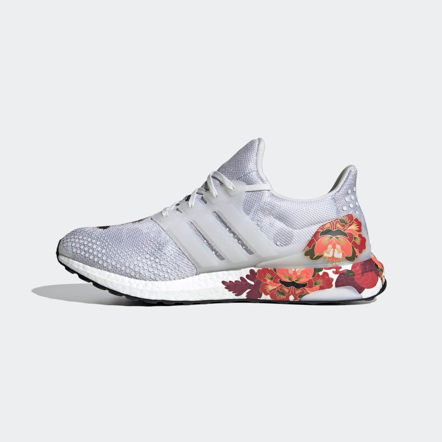 Ultraboost DNA Crystal White [2]