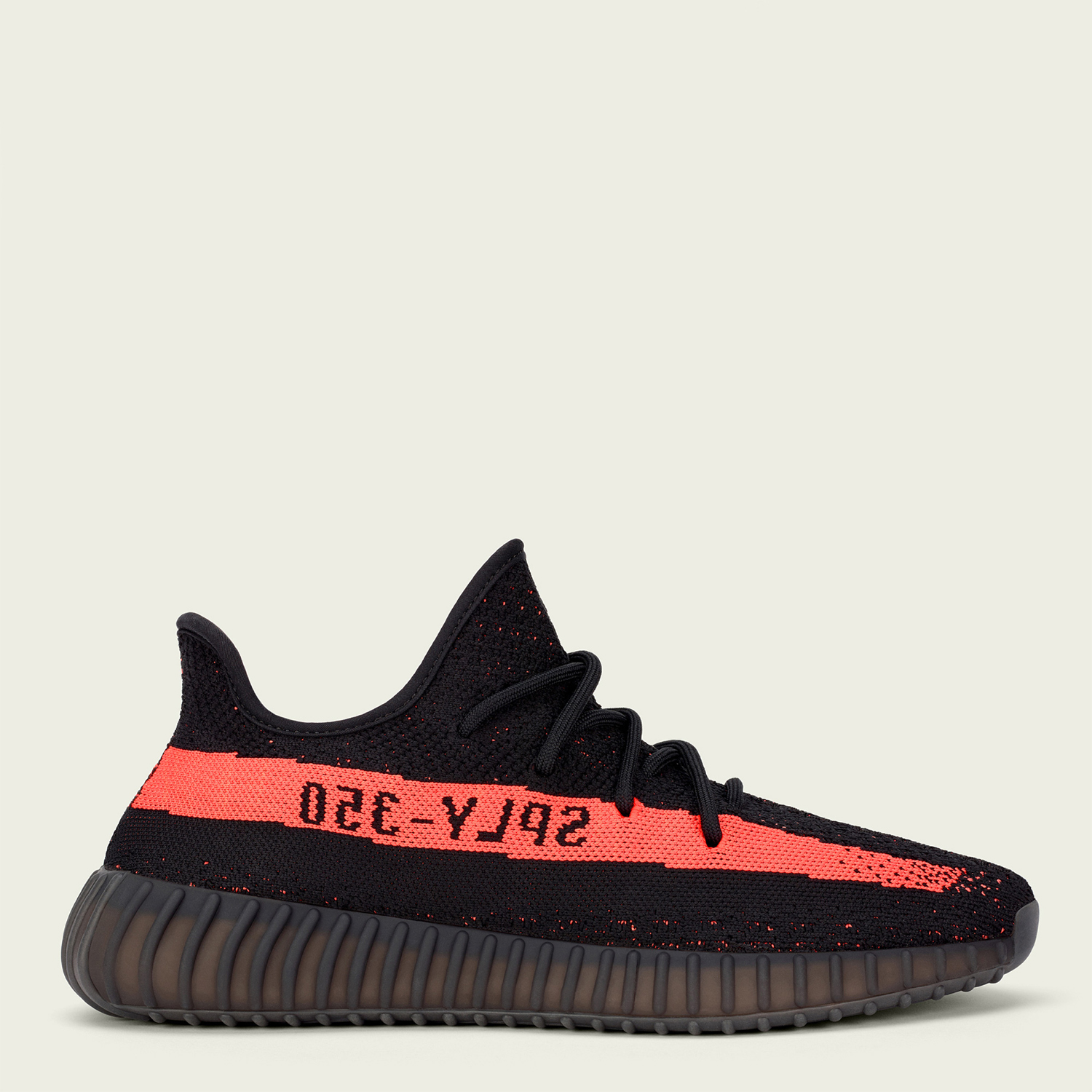 Yeezy Boost 350 V2 Core Black Red [1]