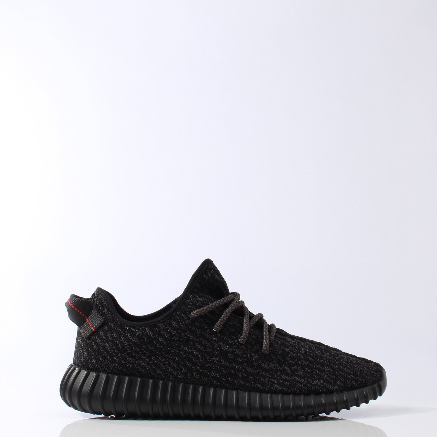 Yeezy Boost 350 Pirate Black (2016) [1]