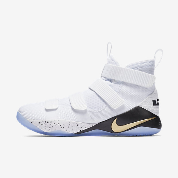 LeBron Zoom Soldier 11 Court General
