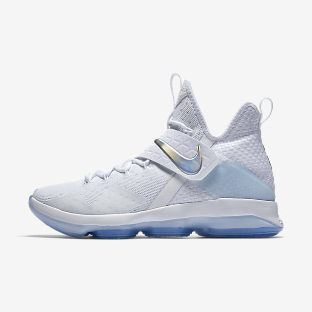 LeBron 14 Time to Shine
