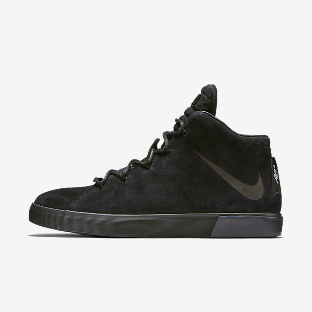LeBron 12 NSW Lights Out