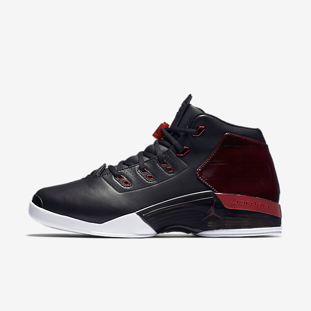 Air Jordan 17 Retro Chicago Bulls