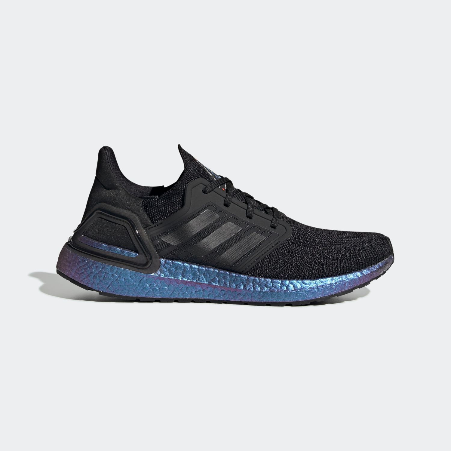Ultra Boost 2020 ISS US National Lab Core Black [1]