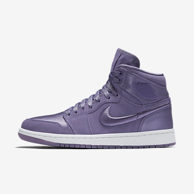 Air Jordan 1 Retro High Season of Her Purple Earth (ウィメンズ)