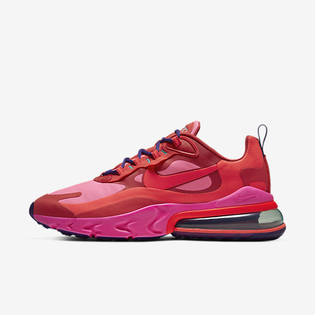 Air Max 270 React Electronic Music