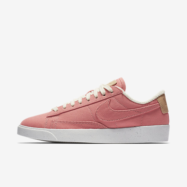 Blazer Low Plant Color Collection Coral (ブレーザー)(ウィメンズ)