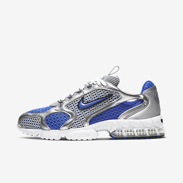 Air Zoom Spiridon Cage 2 Varsity Royal [1]