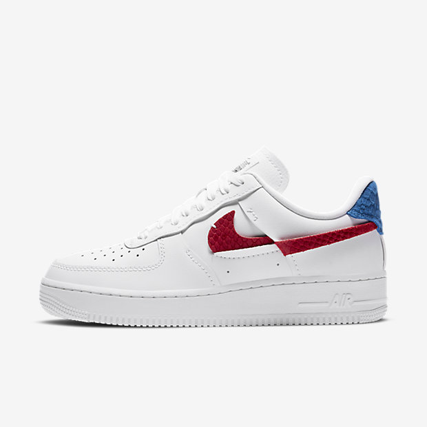 Air Force 1 Low Snake (ウィメンズ)