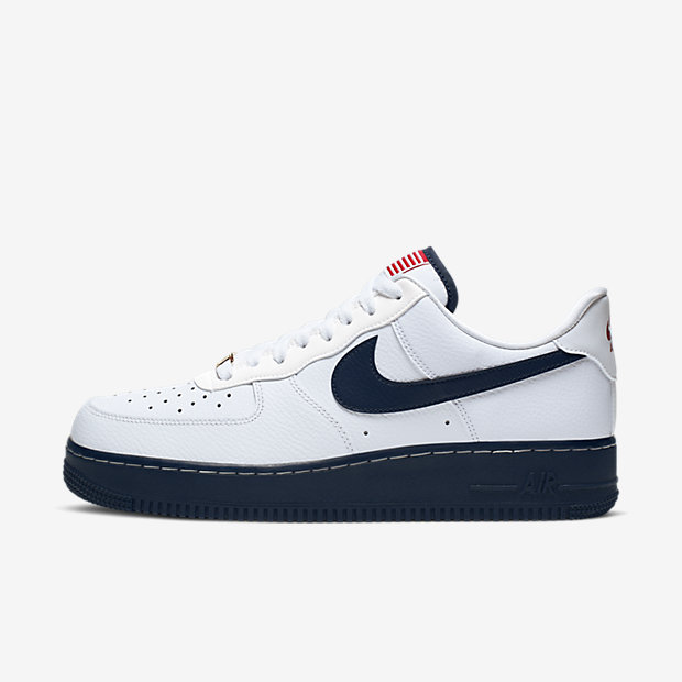 Air Force 1 Low USA