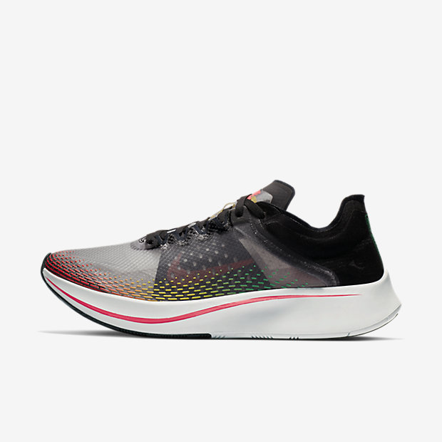 Zoom Fly SP Fast Black Lucid Green Red Orbit