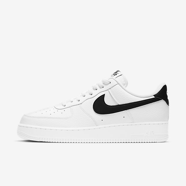 Air Force 1 Low White/Black