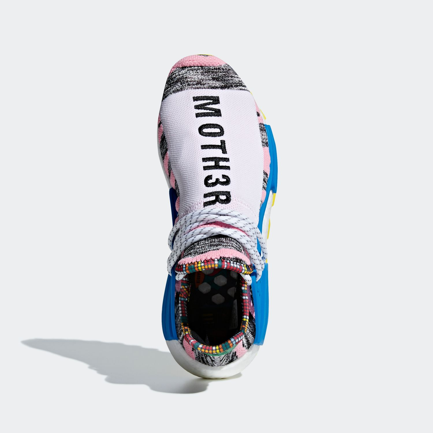 NMD Hu Pharrell Solar Pack Mother [3]