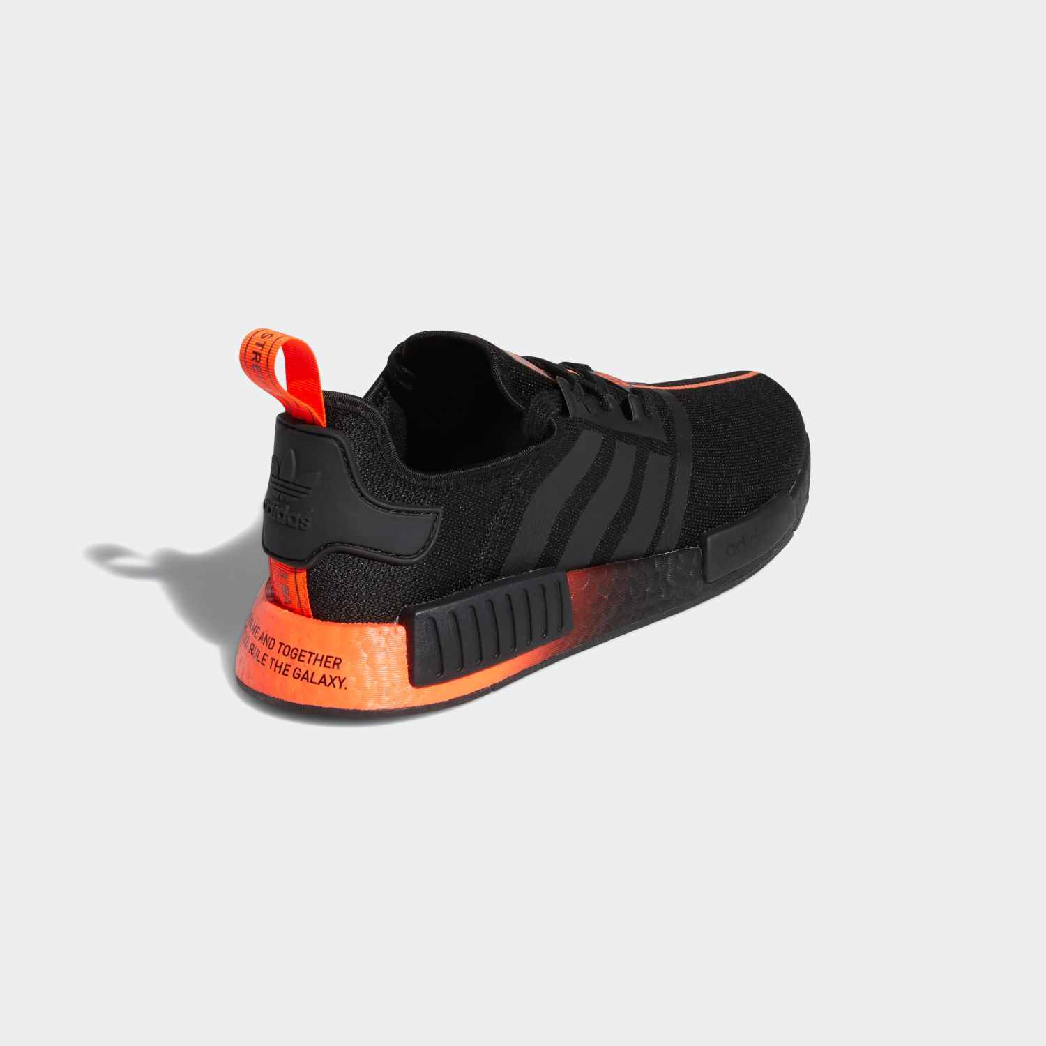 NMD R1 Star Wars Darth Vader [4]
