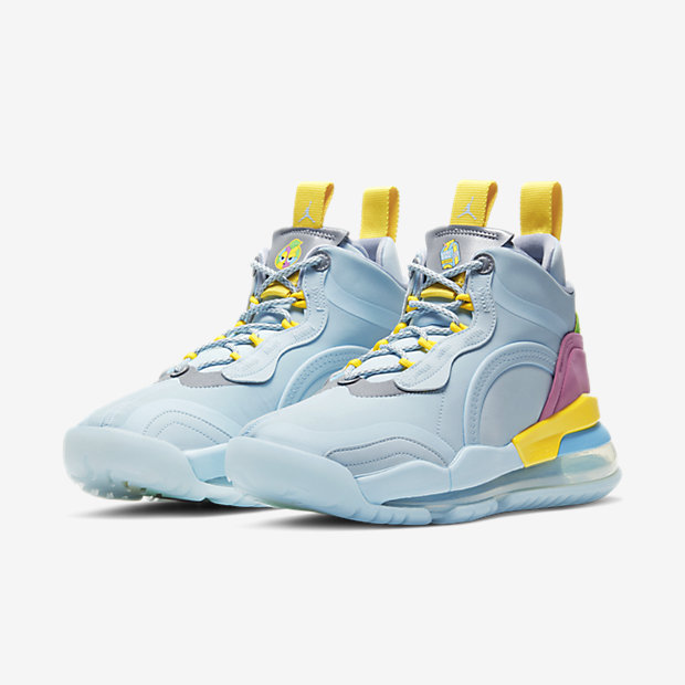 Jordan Aerospace 720 Lyrical Lemonade [4]