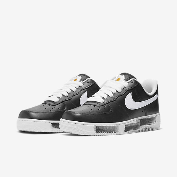 PEACEMINUSONE x Nike Air Force 1  Para Noise [4]