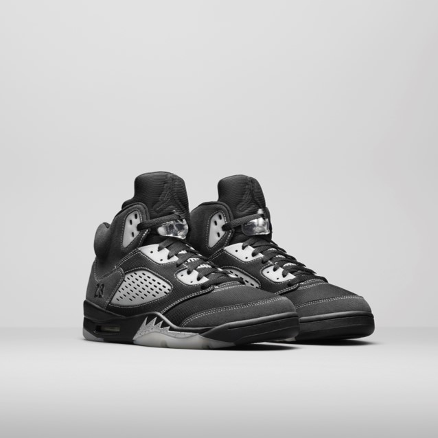 Air Jordan 5 Iconic Reflective [2]