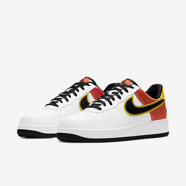 """Air Force 1 Low """"Rayguns"""" [4]"""