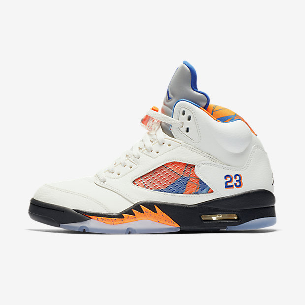 Air Jordan 5 Retro International Flight [1]