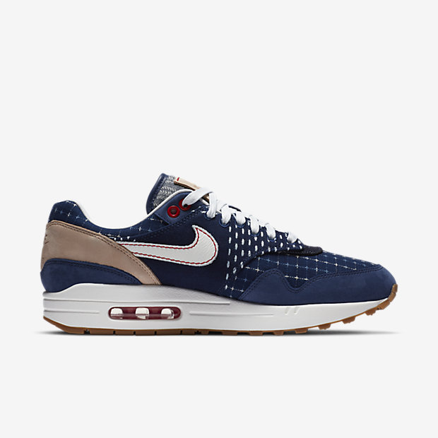 Denham x Air Max 1 [2]